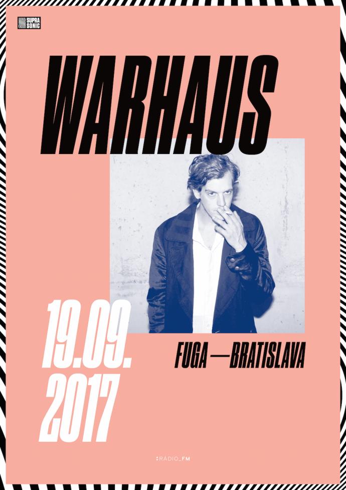 Poster_WARHAUS_1909