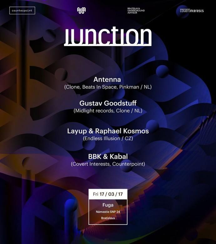 junction7